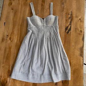 Jessica Simpson (Sz 2) Fit & Flare Dress